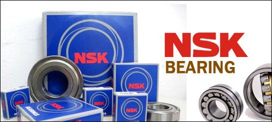 Vòng bi Nhật Bản NSK